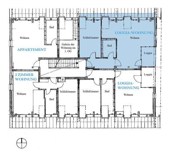 unterschied balkon loggia unterschied terrasse balkon. Black Bedroom Furniture Sets. Home Design Ideas